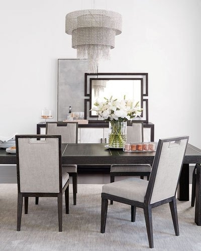 Most Up To Date Delfina 7 Piece Dining Sets In Dining Room Furniture At Neiman Marcus (View 13 of 20)