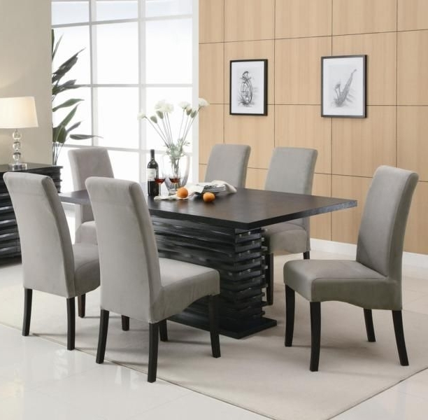 Most Up To Date Dining Room Tables And Chairs With Why Should You Buy A Dining Table And Chairs (View 13 of 20)