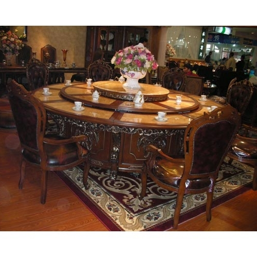 Most Up To Date Glam Top Dining Table Set Buy In Thane Within Indian Dining Room Furniture (View 13 of 20)