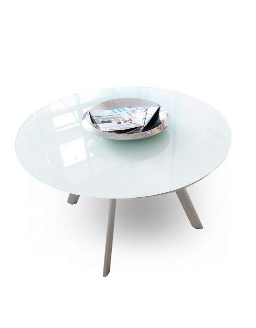 Most Up To Date Glass Round Extending Dining Tables For The Butterfly Expandable Round Glass Dining Table (View 15 of 20)