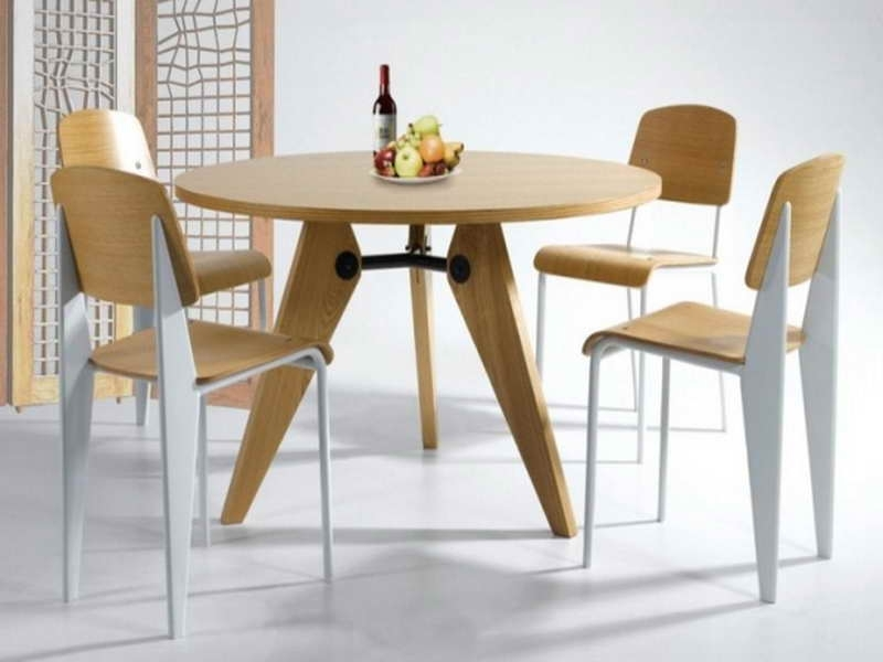Most Up To Date Ikea Round Dining Tables Set Intended For Gorgeous Ikea Round Dining Room Table – Esescatrina (View 14 of 20)