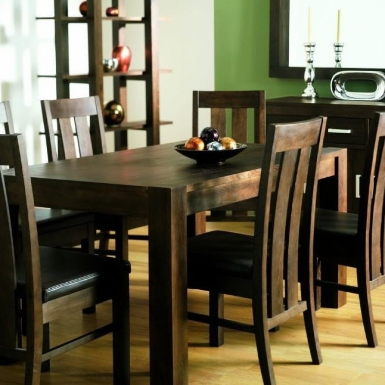 Most Up To Date Lyon Dining Tables Regarding Lyon Dining Table (View 18 of 20)