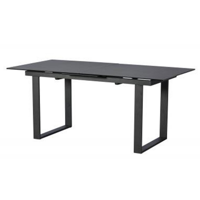 Most Up To Date Monaco 176 216Cm Extending Dining Table In Rocco Extension Dining Tables (View 10 of 20)