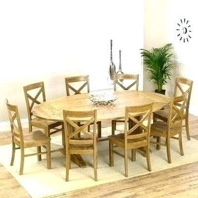 Most Up To Date Oval Table And Chairs Grey Table And Chairs Oval Dining Table 6 Intended For Oval Oak Dining Tables And Chairs (View 15 of 20)