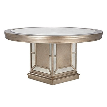 Most Up To Date Round Dining Tables Throughout Ava Round Dining Table (View 9 of 20)