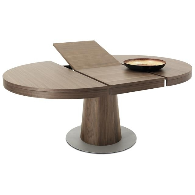 Most Up To Date Round Extendable Dining Tables Intended For Round Extendable Dining Table Modern – Round Extendable Dining Table (View 4 of 20)