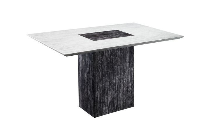 Most Up To Date Scs Jenson Marble Dining Table For Sale (View 11 of 20)