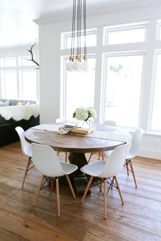 Most Up To Date Small Round White Dining Table – Npedal Within Small Round White Dining Tables (View 12 of 20)