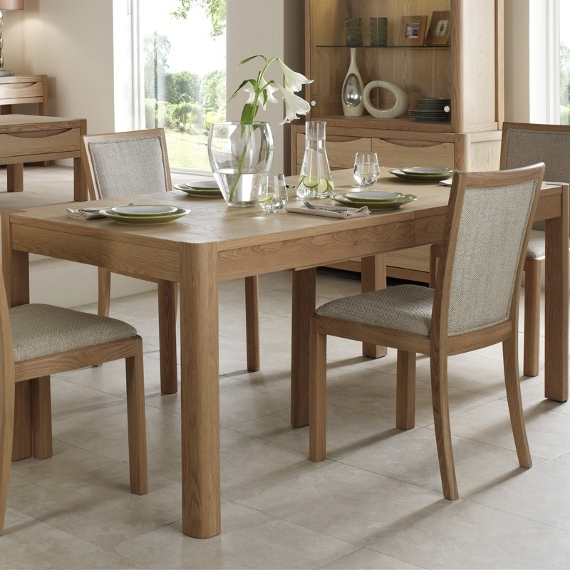 Most Up To Date Stockholm 120Cm Medium Extending Dining Table – Winsor Furniture Throughout Extending Dining Tables (View 15 of 20)