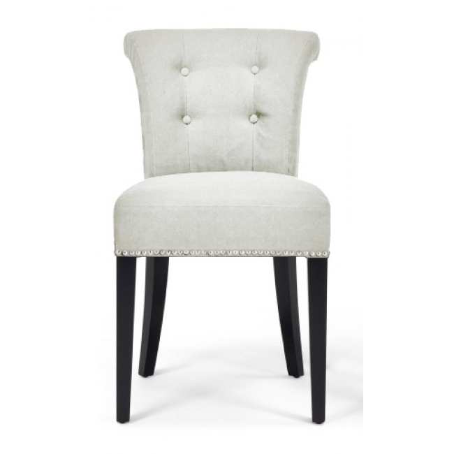 Napoli Stylish Dining Chair With Stylish Knocker (View 9 of 20)