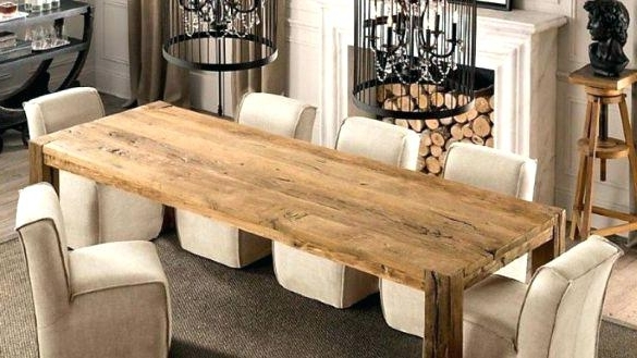 Narrow Dining Tables Within Best And Newest Narrow White Dining Table – Loyly (View 10 of 20)