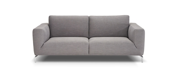 Natuzzi Italia Regarding London Optical Reversible Sofa Chaise Sectionals (View 9 of 15)
