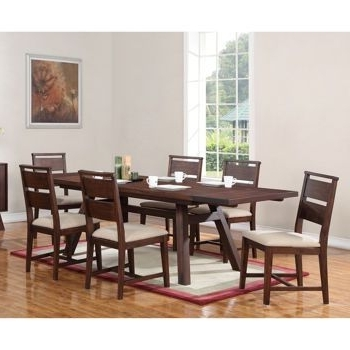 New Regarding Latest Caden 6 Piece Rectangle Dining Sets (Gallery 11 of 20)