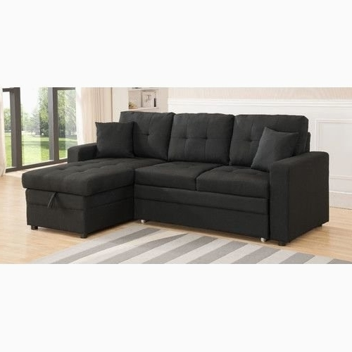Newest 3 Piece Sectional Sofa With Chaise Peaceful Sleeper Sectional Sofa Inside Delano 2 Piece Sectionals With Laf Oversized Chaise (View 15 of 15)