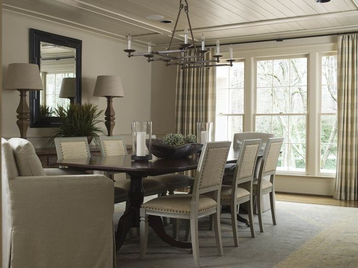Newest Chapleau Ii 9 Piece Extension Dining Table Sets For 9 Best Dining Room Images On Pinterest (Gallery 6 of 20)