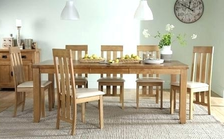 Newest Dining Table Seating 8 Counter Height Square Table For 8 Dining Inside 8 Chairs Dining Sets (View 17 of 20)