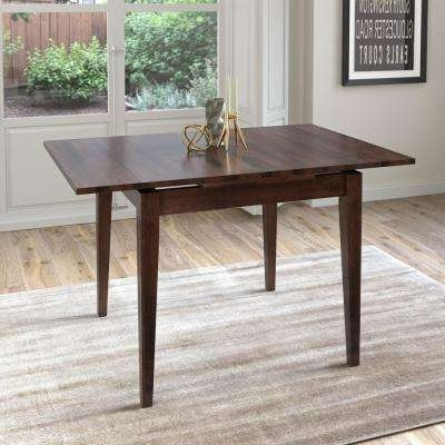 Newest Extendable – Square – Dining Table – Kitchen & Dining Tables With Square Extendable Dining Tables (View 3 of 20)