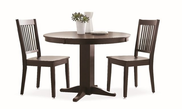 Newest Family Owned Furniture And Lighting Store Just Moments From Home. 73 Pertaining To Laurent 5 Piece Round Dining Sets With Wood Chairs (Gallery 1 of 20)