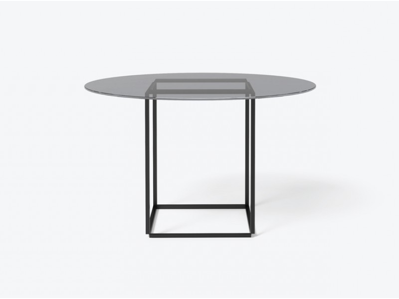 Newest Florence Dining Tables With Regard To Florence Dining Table – New Works Tables, Hgfs Designer Furniture (View 15 of 20)