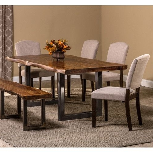 Newest Linde Dining Table In (View 4 of 20)