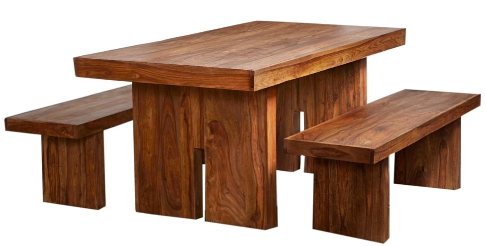 Newest Reclaimed Indian Wood Dining Room Furniture – Buy Online – Uk With Indian Wood Dining Tables (Gallery 16 of 20)