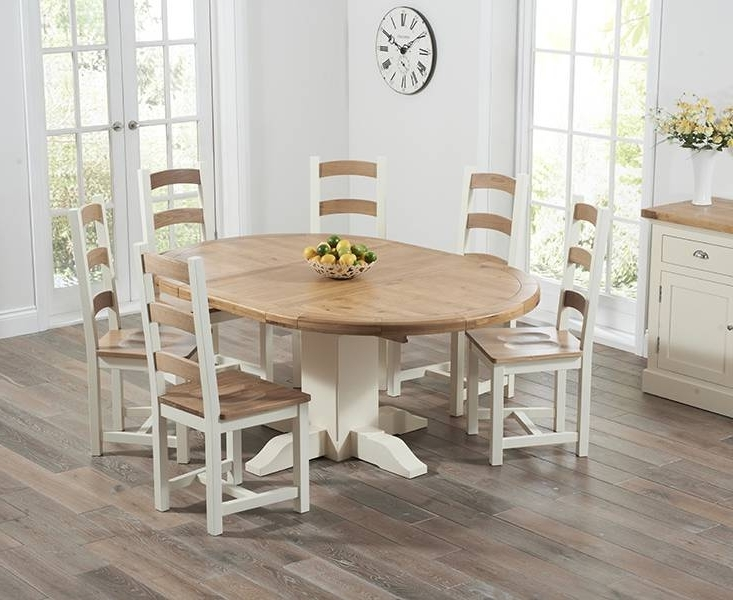 Newest Round Extending Dining Table Sets Lovely Amazing Of Extending Dining In Round Extending Dining Tables Sets (Gallery 6 of 20)