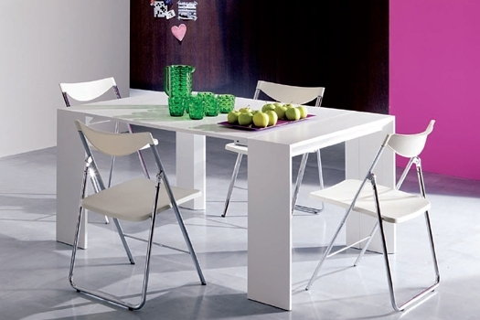 Newest Space Saving Furniture, Tables, Chairs, Sofas And Consoles (View 8 of 20)