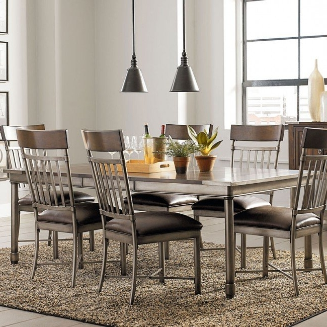 Next Hudson Dining Tables Throughout Preferred Hudson Dining Table Standard Furniture (View 12 of 20)