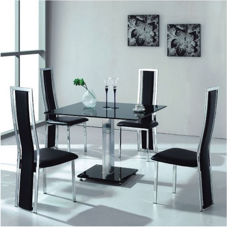 Nice Brilliant Dining Room Tables Cheap Table And Of Sets Home Within Most Recent Cheap Dining Sets (View 16 of 20)