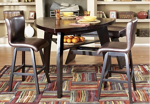 Noah Dining Room Set – Cheekybeaglestudios Throughout Trendy Noah Dining Tables (Gallery 4 of 20)