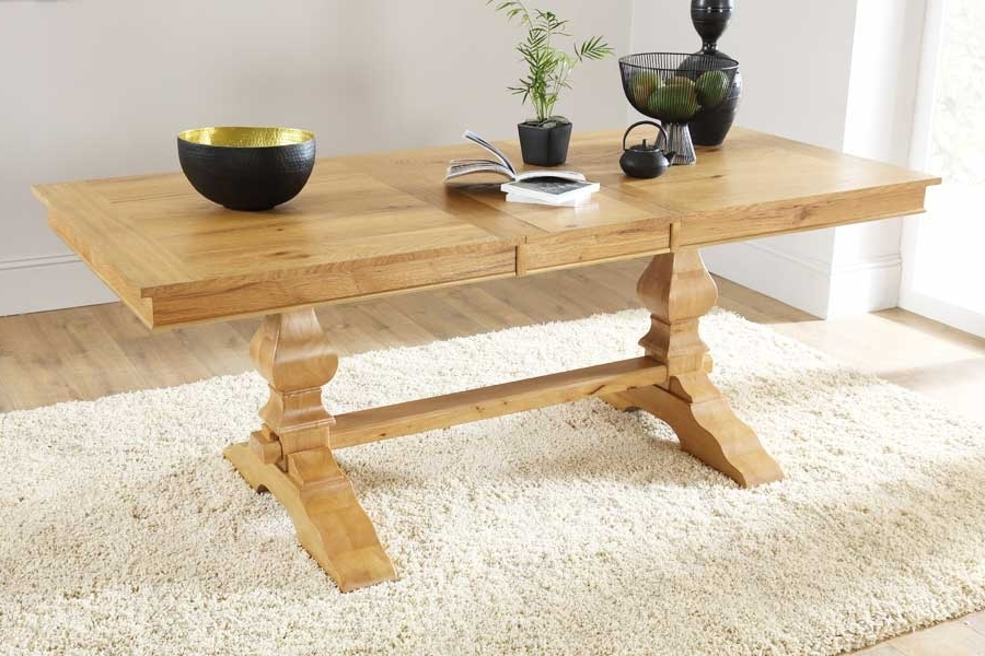 Oak Dining Suites For Favorite Oak Dining Tables (Gallery 19 of 20)