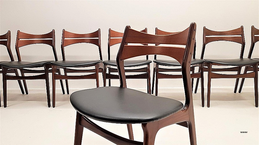 Oak Dining Tables And 8 Chairs Within Most Popular Black Glass Dining Table 8 Chairs Lovely 17 Best Round Glass Dining (Gallery 11 of 20)