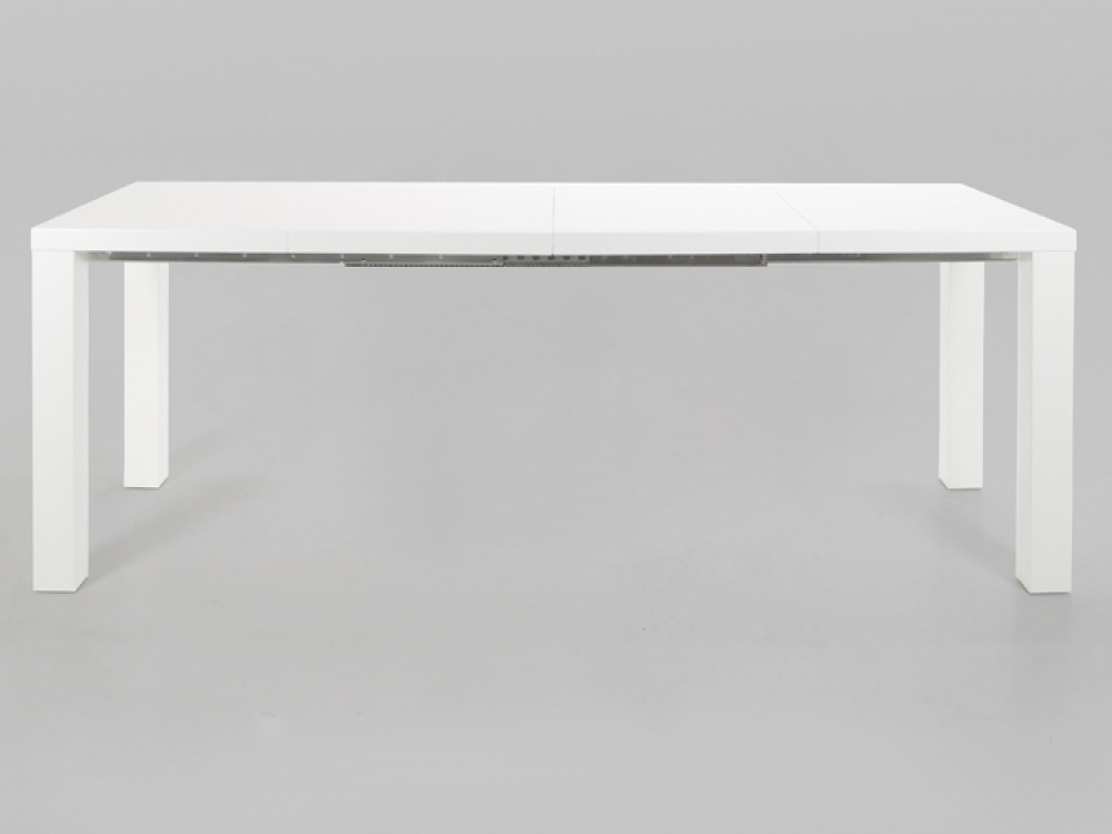 Our Frances Dining Table In Detail – Fads Blogfads Blog Within Preferred High Gloss Extendable Dining Tables (View 15 of 20)