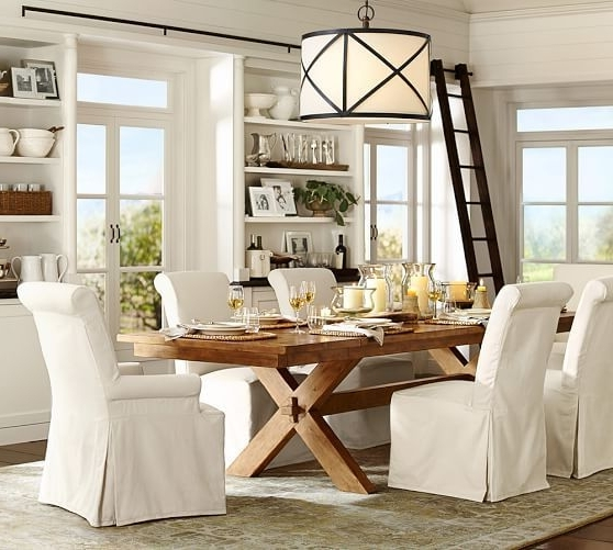 Our Toscana Extending Dining Table Makes Curating A Lovely Tabletop In Preferred Toscana Dining Tables (Gallery 3 of 20)