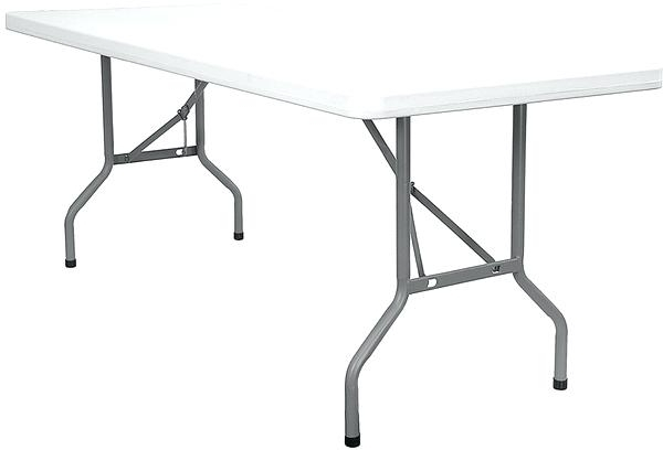 Outdoor Folding Table Small Outdoor Folding Table Small White Pertaining To Fashionable Folding Outdoor Dining Tables (Gallery 20 of 20)
