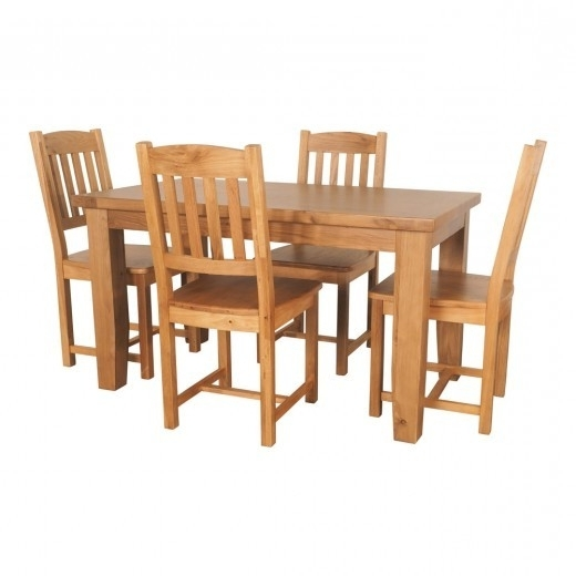Packages – Dining With Famous Parquet 7 Piece Dining Sets (View 9 of 20)