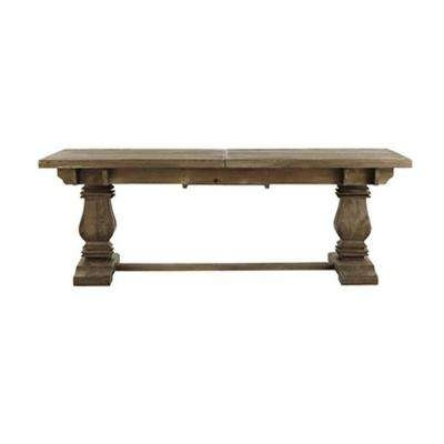 Palazzo Rectangle Dining Tables Regarding Most Popular Dining Table – Kitchen & Dining Room Furniture – Furniture – The (View 17 of 20)