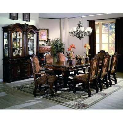 Partridge 7 Piece Dining Sets For Recent 7 Piece Dining Set Silver 7 Piece Dining Set 7 Piece Counter Height (View 13 of 20)