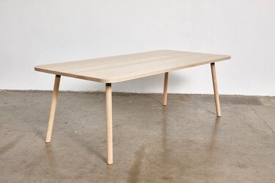 Partridge Dining Tables For Newest Partridge Desk – Dining Tables From Designbythem (View 4 of 20)