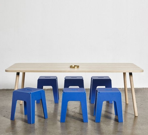 Partridge Dining Tables Regarding Latest Butter Stool (View 8 of 20)