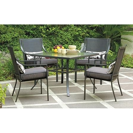 Patio Dining Sets, Backyard (View 16 of 20)