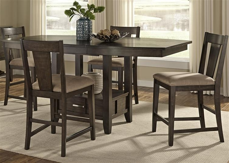 Patterson 6 Piece Dining Sets Regarding Most Recent Sal's Furniture Store Offers Casual Dining Room Sets For Sale In (View 14 of 20)