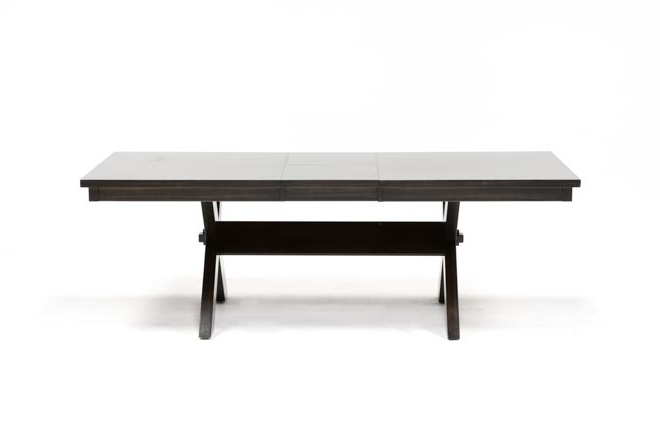 Pelennor Extension Dining Tables Pertaining To Current Pelennor Extension Dining Table (View 12 of 20)