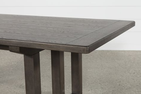 Featured Photo of Helms Rectangle Dining Tables