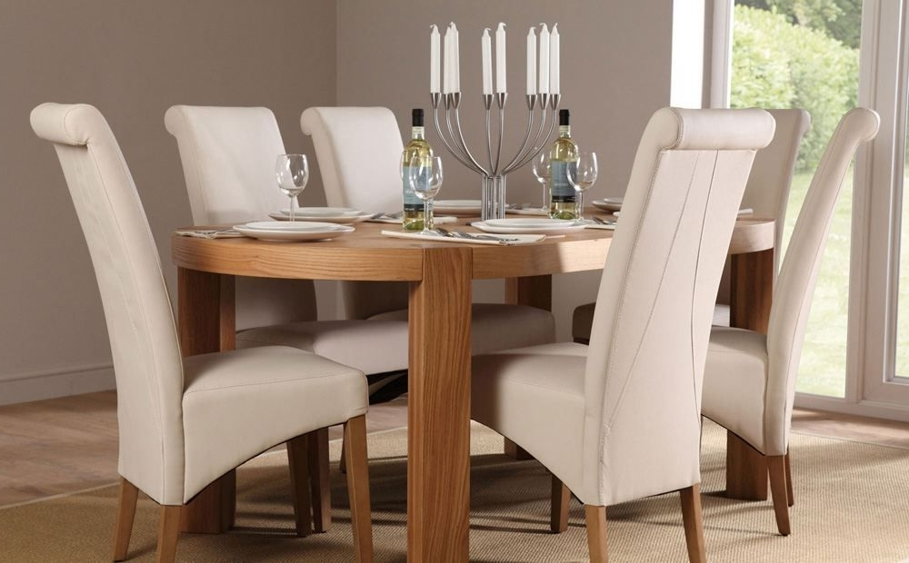Pinterest In Oval Oak Dining Tables And Chairs (View 10 of 20)