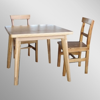Popular Birch Dining Tables With Solid Birch Dinner Table/wood Dining Table/birch Table – Buy Exotic (View 15 of 20)