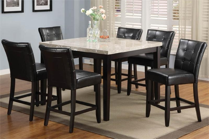 Popular Cora 7 Piece Dining Sets For  (View 16 of 20)