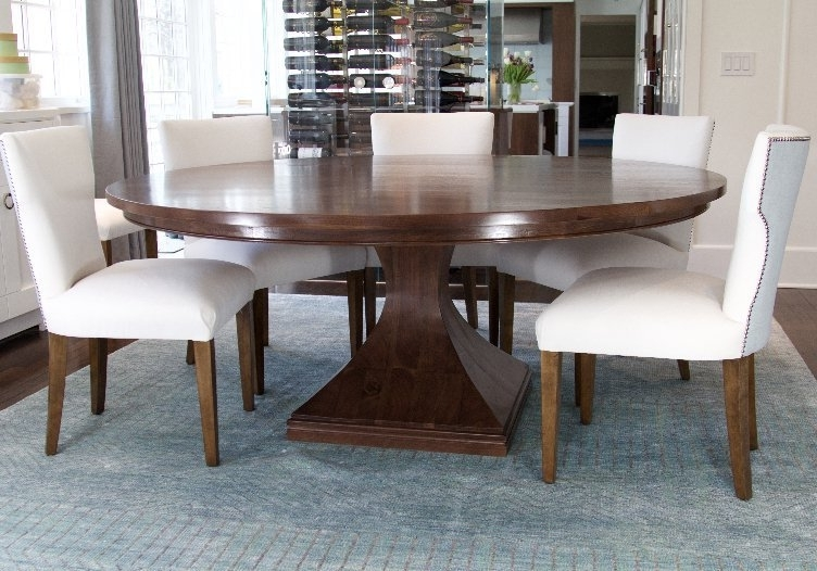 Popular Custom Dining Tables For New York City, Ny; Long Island, Ny & Darien, Ct Within Dining Tables New York (View 4 of 20)