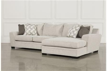 Popular Delano 2 Piece Sectional W/raf Oversized Chaise (View 9 of 15)