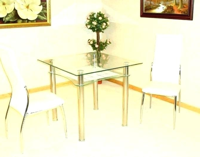 Popular Dining Tables And 2 Chairs With Bistro Table And 2 Chairs Bistro Table With 2 Chairs French Bistro (View 17 of 20)